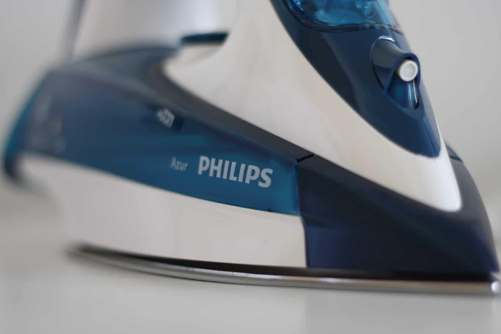 Philips strygejern