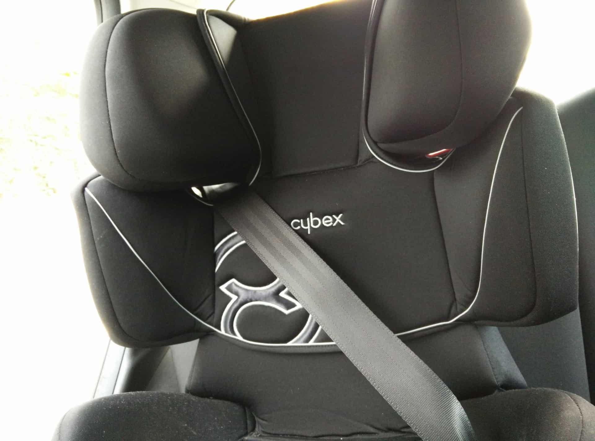 Hvilken autostol er bedst i test