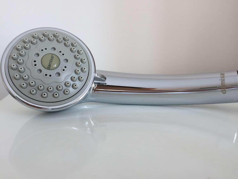 damixa brusehoved Hvilken håndbruser er bedst i test? damixa brusehoved