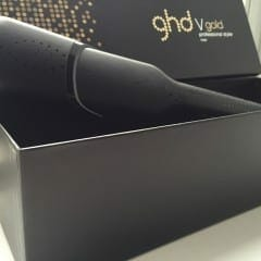 GHD Glattejern test