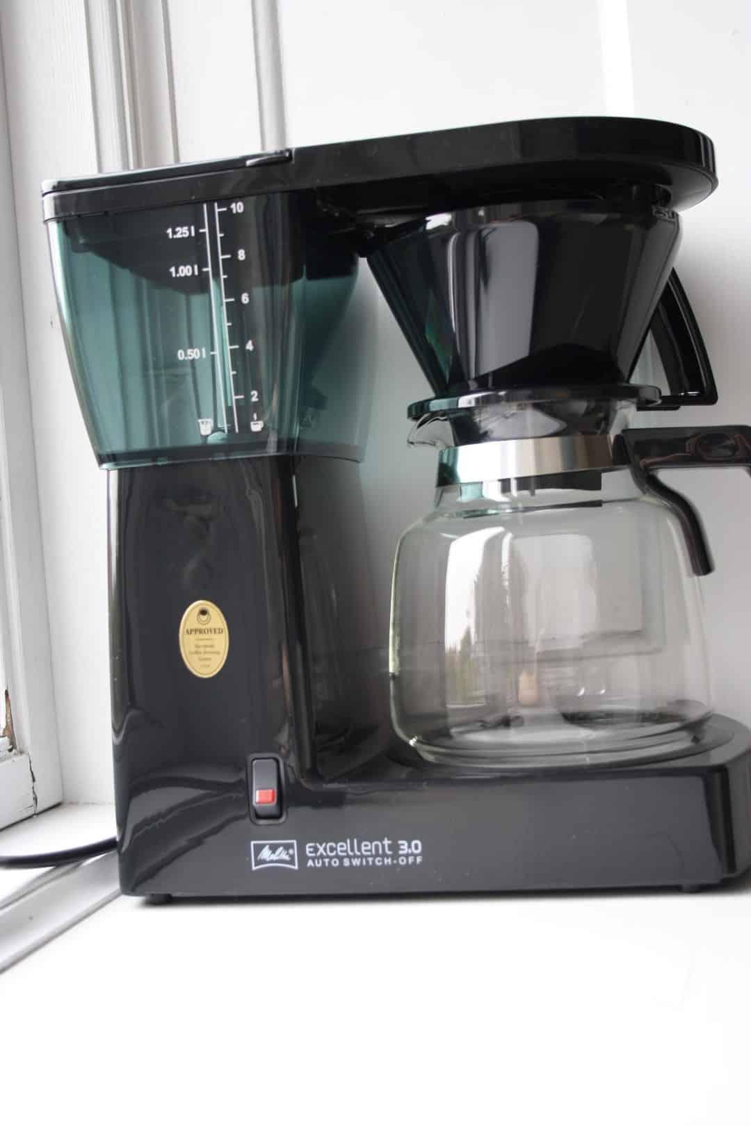 Kaffemaskine test 2018 - Hvilken kaffemaskine er bedst i test?