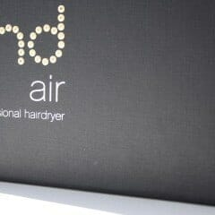 Hårtørrer test – GHD Air