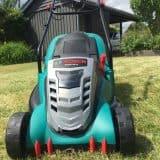 Græsslåmaskine test 2018 – Læs inden du køber!