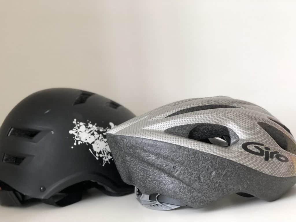testvinder cykelhjelm til voksne
