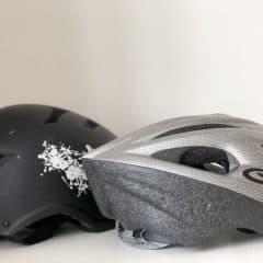 Hvilken cykelhjelm er bedst i test 2019?