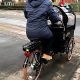 El Ladcykel test ⇒ Test af elcykel med lad. Disse 3 ting SKAL du tænke på!