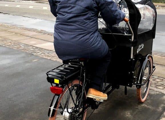 El Ladcykel test – Test af elcykel med lad. Disse 3 ting SKAL du være obs på!